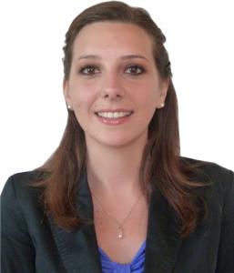 Aurore Gautron - Chef de produits chauffe-eau électrique chez Atlantic