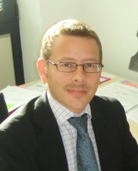 Thebault Christophe Responsable Marketing AFBG