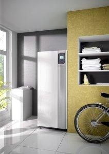 Optez pour une chaudière fioul à condensation, comme l'Axeo Condens. Vous gagnerez en confort et réaliserez des économies.