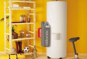 ambiance-solerio-optimum - Chauffe-eau solaire