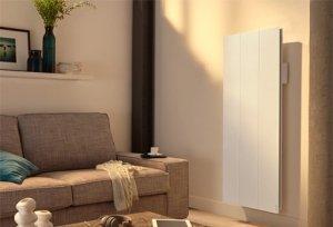 Un radiateur intelligent, un vrai plus pour le confort thermique au quotidien.
