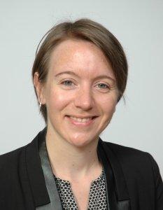 Corinne Sannier, Chef de groupe PAC et solaire chez Atlantic