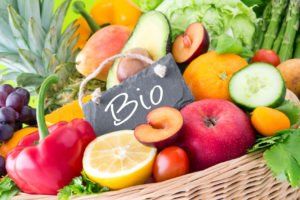 Choisir des produits bio et locaux, un choix doublement malin pour manger sain !