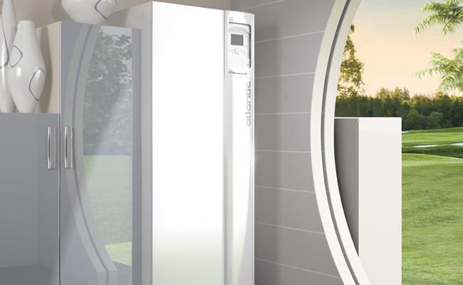 Pompe à chaleur Alféa hybrid duo gaz, une solution à la fois performante et économe en énergie